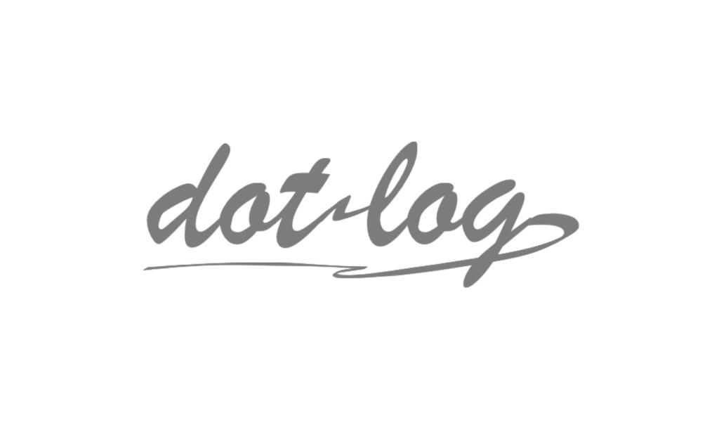 手書き風ロゴ